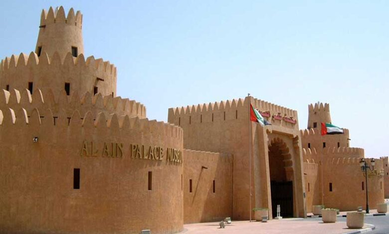 Top 7 Things To Do And See In Al Ain