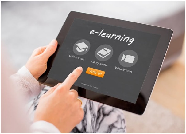 E-Learning Business