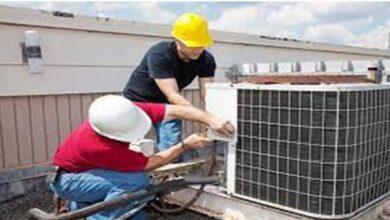 HVAC Company