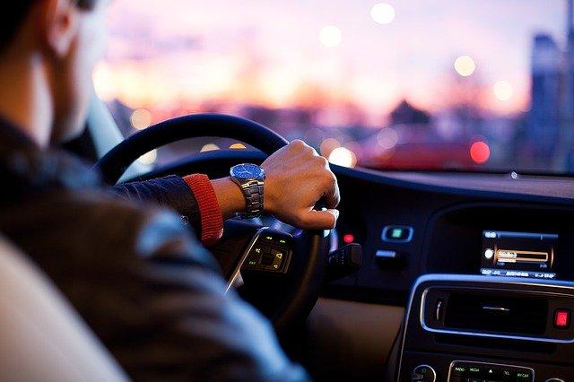 Hiring a Driver in Dubai