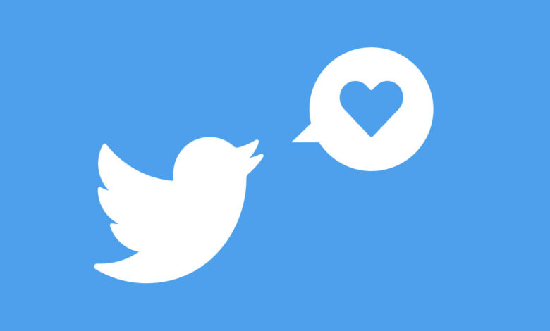 Steps for reading comments on Twitter