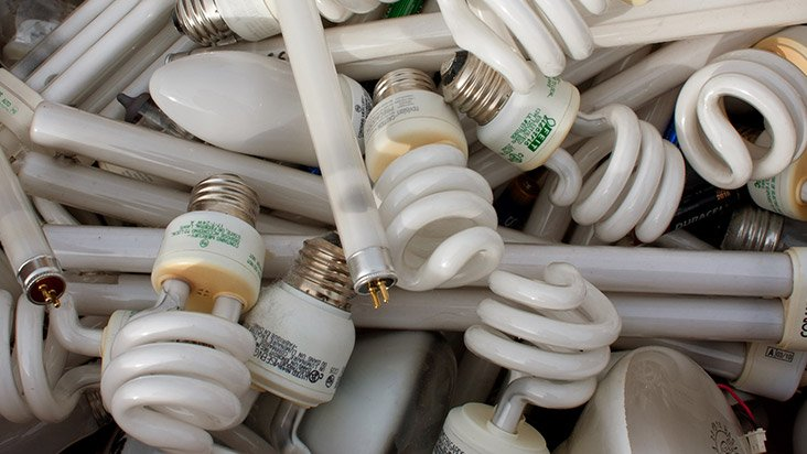 What is the full form of CFL and what are it's uses?