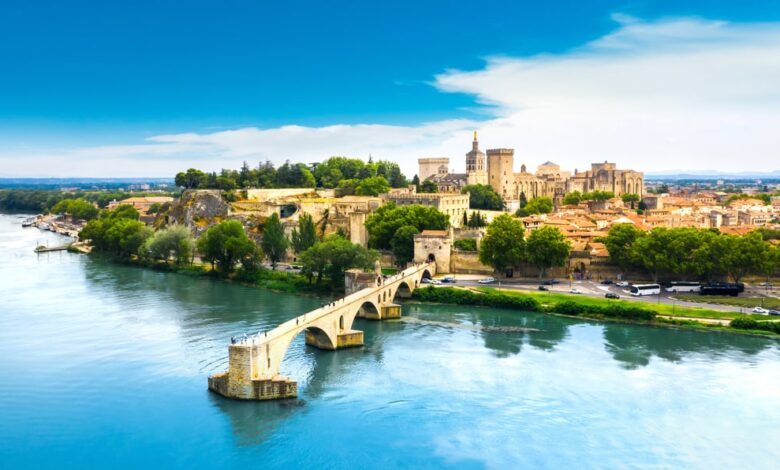 Which are the best cities in the south of France?