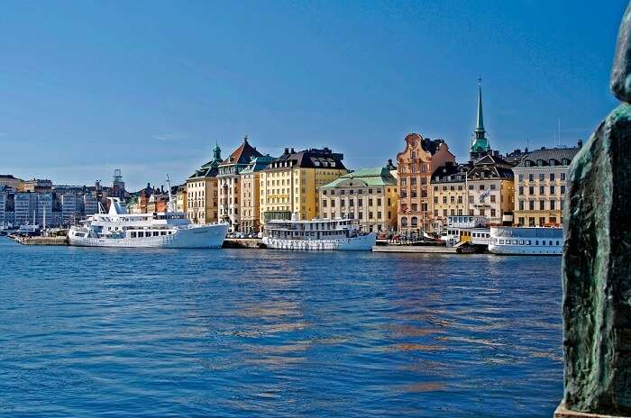 Which are the best cities you must visit in Sweden