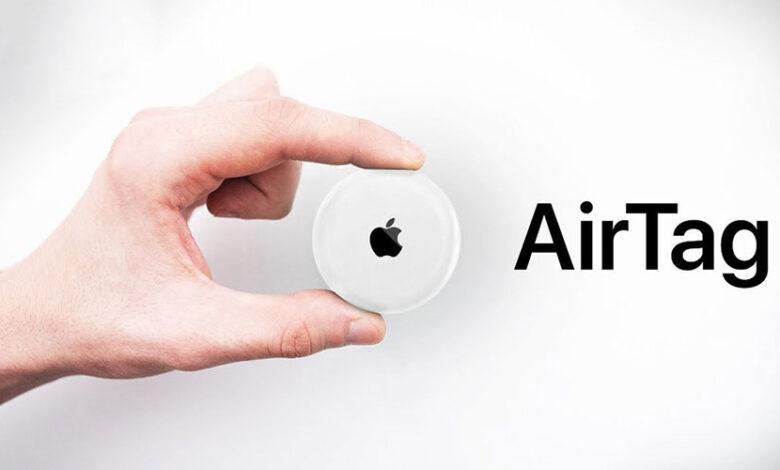 iphone air tag