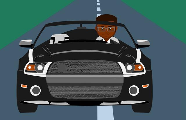 hiring a chauffeur