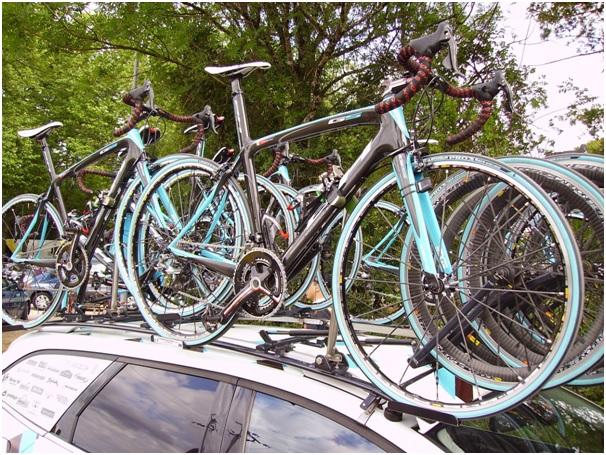 most durable bike racks