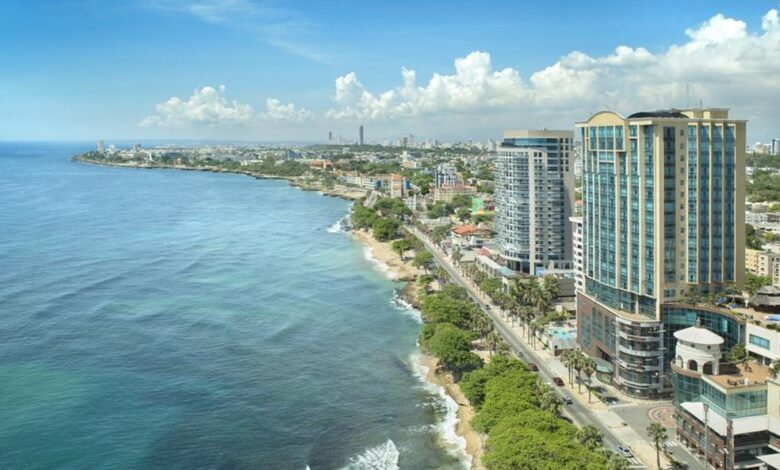 places to visit in Dominican Republic