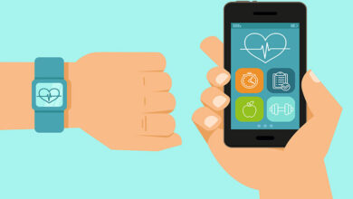 Track Your Personal Health Information On Your Phone