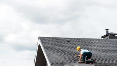 Expert Guide to Roof Care Cleaning Repairs and Replacement