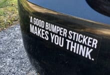 How To Make The Car Stickers The Focus Of Your Brand Promotion