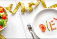Importance of Balanced Diet in a healthy lifestyle